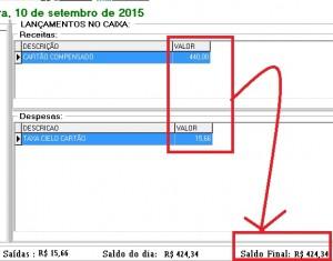 printSaldoCaixa